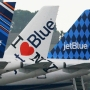 A family was kicked off a flight over birthday cake. JetBlue is standing by its decision.