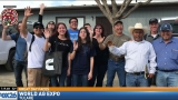 Great Day Faces, 2/17/17 - World Ag Expo, Tulare