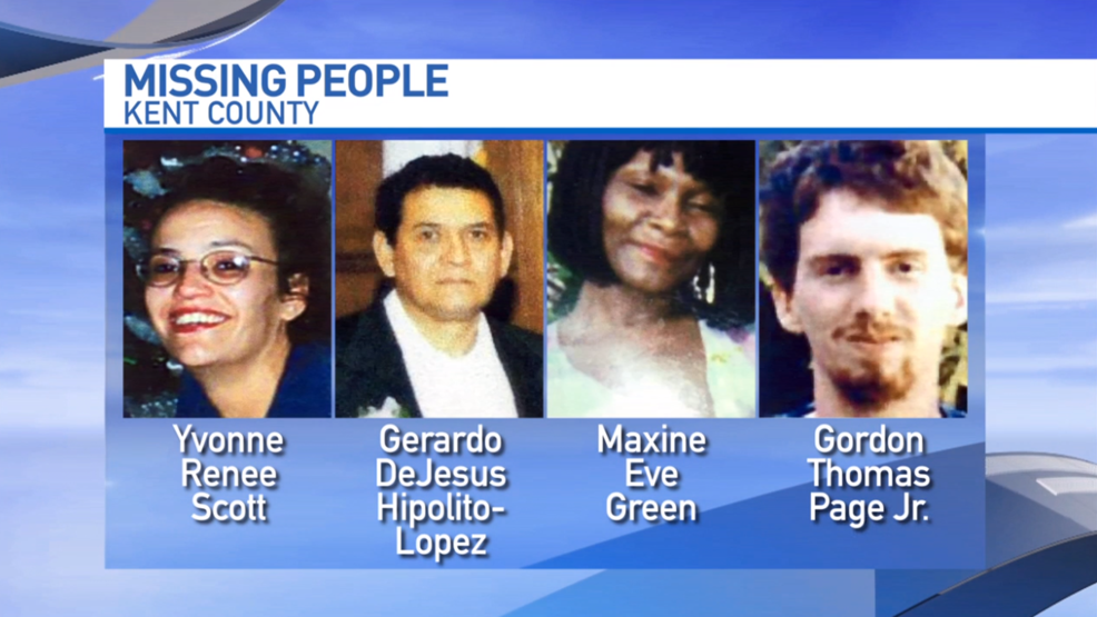 More information expected in search for missing persons in ...