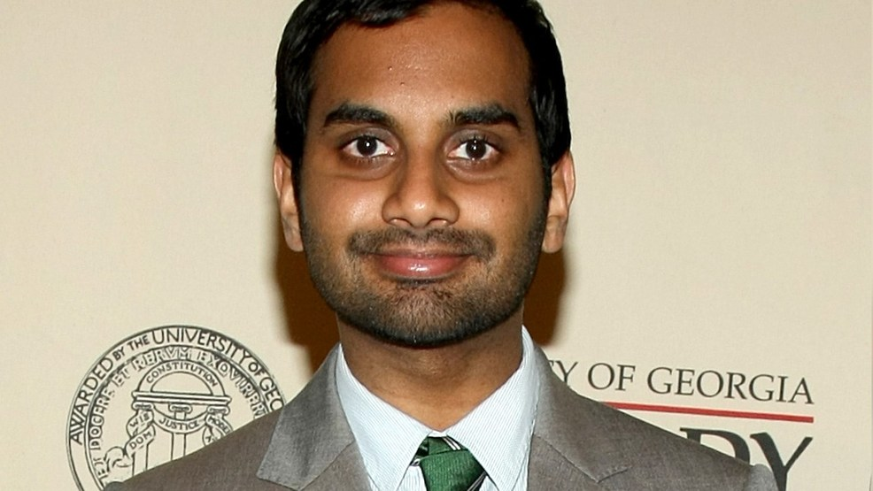 Aziz ansari is accused of sexual harassment during a date wjla aziz ansari is accused of sexual harassment during a date stopboris Gallery