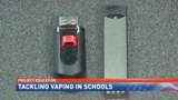 How local schools are tackling the vaping trend