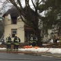 Hudson Falls fire leaves building a total loss