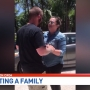 Brother and sister reunite after 20 years of searching for each other