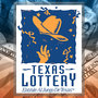 Groves resident wins nearly $5 million in scratch off game, bought ticket in Nederland