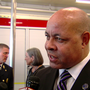 City Manager Harry Black denies allegations by police captain