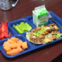Kid's Unlimited cooks student's meals from scratch
