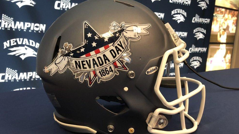 Top Linebacker Recruits 2020.Nevada Lands Top Recruit In Class Wr Isaac Jernagin See Full 2020
