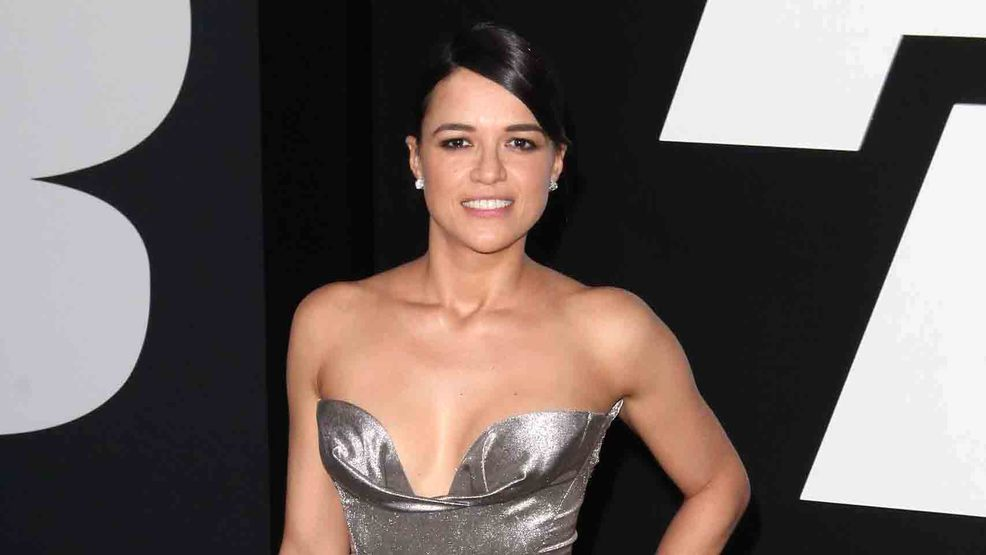 Michelle Rodriguez threatens to quit 'The Fast and the Furious' franchise