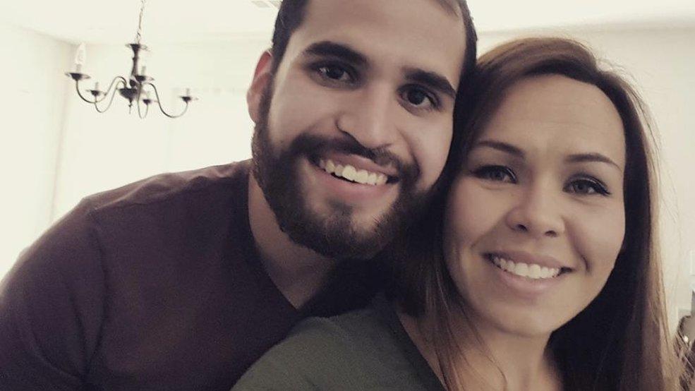Man shot, killed ex-girlfriend and 2 children, teen escaped