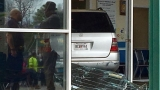5-year-old dead, 6 others injured after SUV crashes into Midfield dentist office