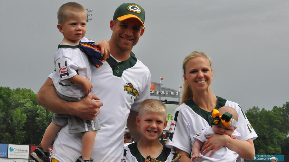 2017 Jordy Nelson Charity Softball photo gallery | WLUK