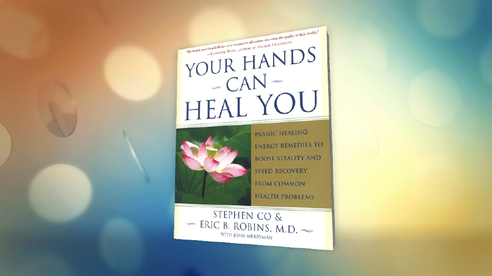 "Stephen Co: ""Your Hands Can Heal You"""
