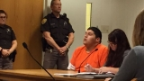 $1 million bond set for Oneida double murder suspect