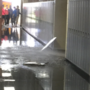 Kingsley-Pierson schools close early due to burst water pipe