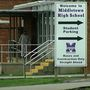Middletown High School closed on Wednesday due to threat of violence