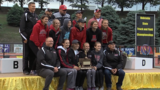 Aurora girls track team capture state championship for first time since 1976
