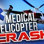 3 people killed in medical helicopter crash near Dewitt