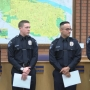 Kennewick Police celebrates first class of Police Cadet Officers