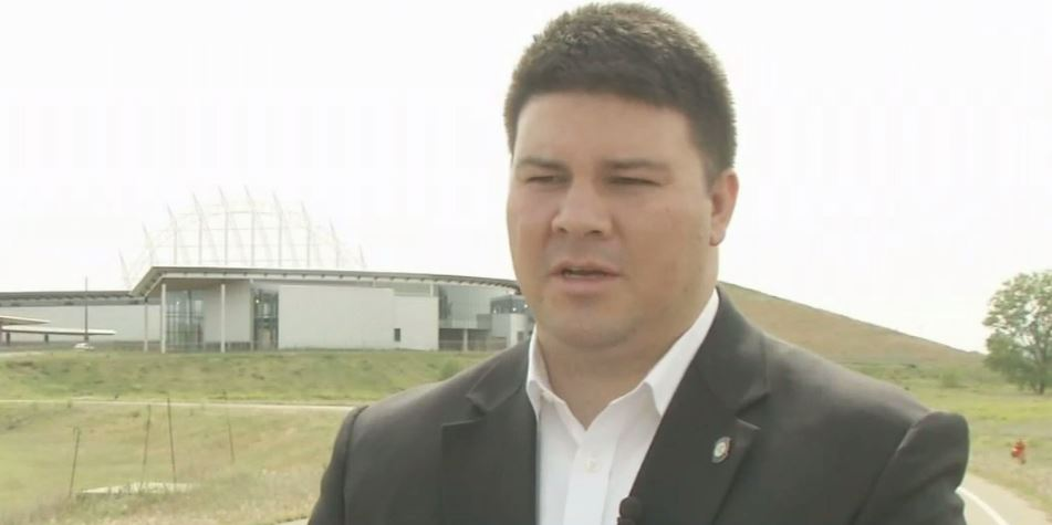 State Senator Ralph Shortey has been punished by the Senate as police investigate why he was found in a metro motel with a teenage boy. (KOKH)