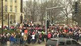 Springfield march raises awareness for your major Illinois 2018 Election year