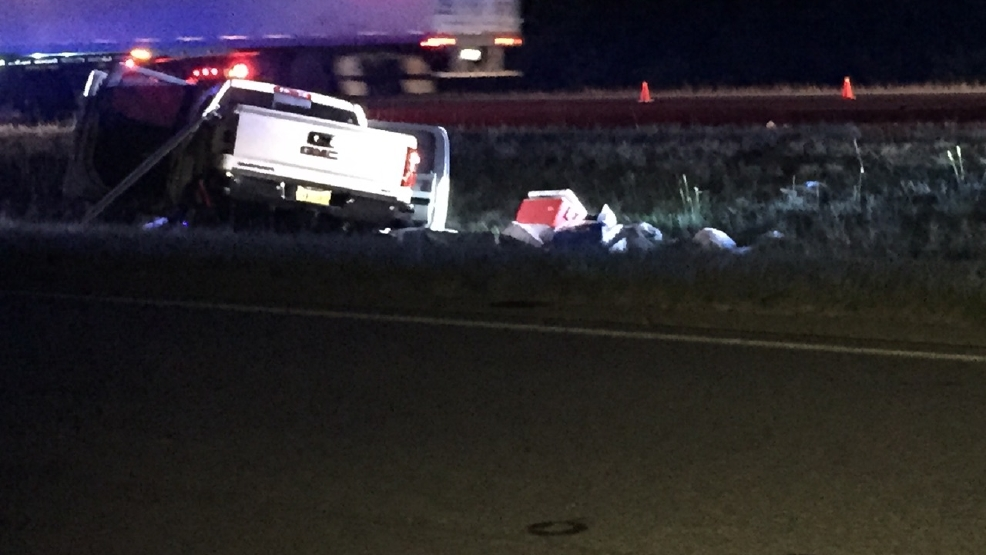 6 injured in head-on collision on I-59 North near Argo | WBMA