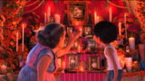 'Coco' dominates the Thanksgiving box office leftovers
