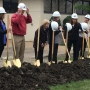 Dot Foods breaks ground for two expansion projects