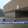 Mobile student in ICU after being attacked at Baker High School