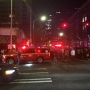 Police: Shooting outside Belltown club gang-related