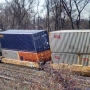 Officials responding to freight train derailment in Dauphin County