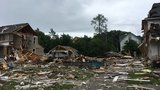 Cleveland home explosion leaves one person dead, another in critical condition
