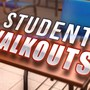 School to issue 200 detentions over student walkouts
