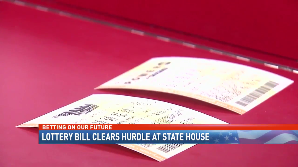 (IMG: WPMI) Alabama lottery bill clears hurdle at state House