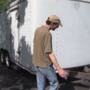 Stolen Boy Scout trailer found in Kalamazoo County