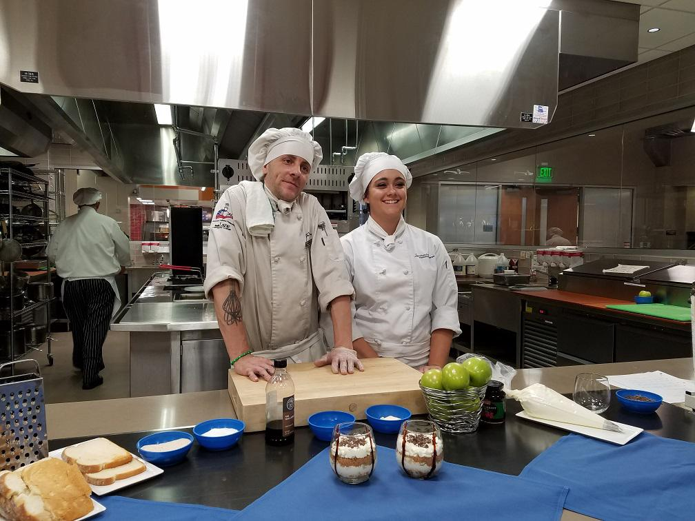 Watch In the Kitchen Thursdays at 6:30 a.m. on NBC 16 Today. (SBG photo)