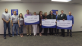 "United Way of Siouxland donates ""FOCUS"" grant to local recover centers"