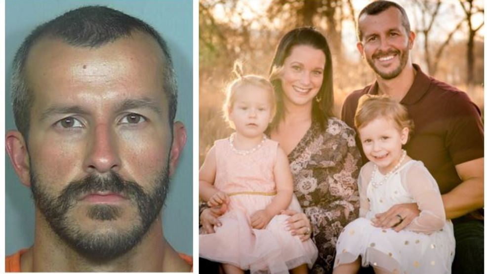 Husband Admits To Killing Missing Wife Children After Pleading For Their Return