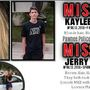 Family members ask for help finding runaway teens