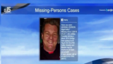 Ever wonder how police go about searching for a missing person?