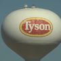 Tyson Foods, Inc., provides one-time bonuses to more than 100,000 front line workers