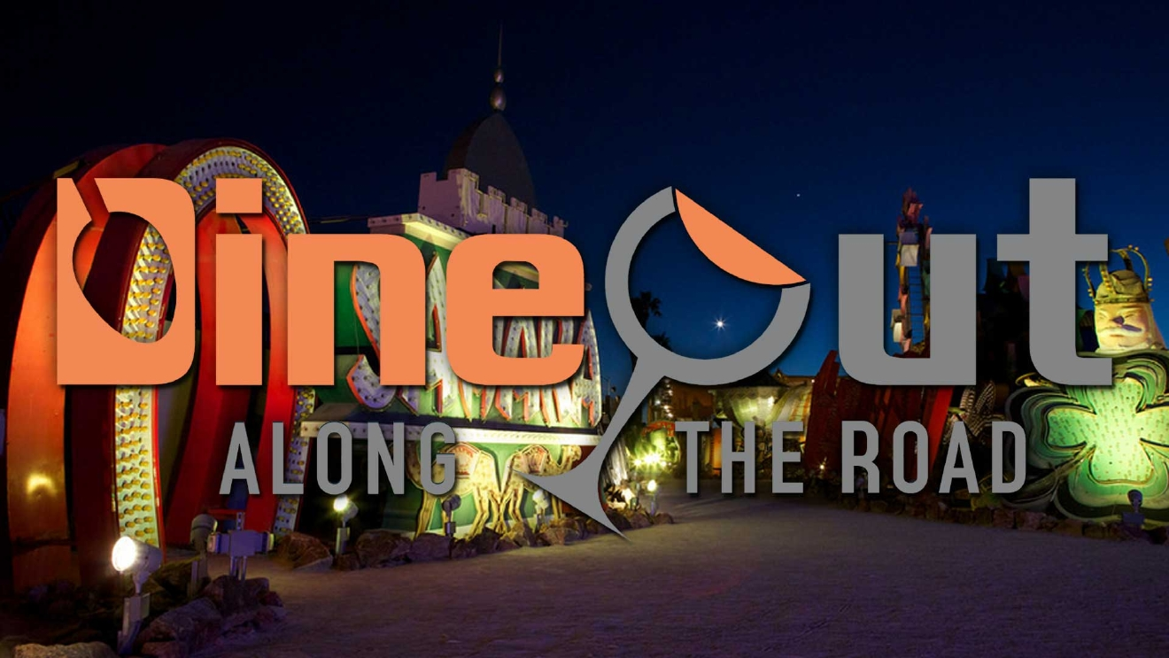 The Neon Museum in Las Vegas (Photo Courtesy The Neon Museum)