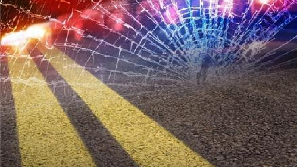 Troopers: One dead after single-car accident on Bluff Road