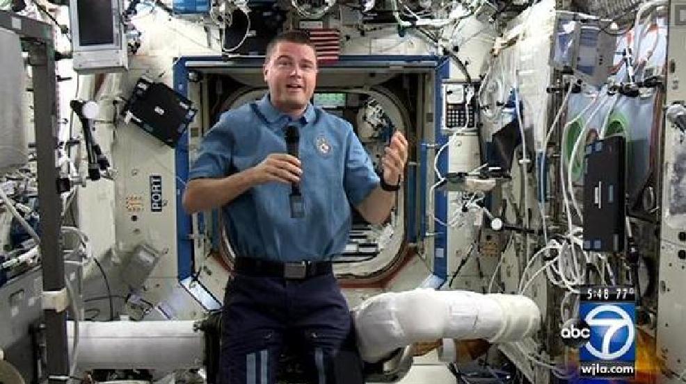 astronaut in maryland - photo #8