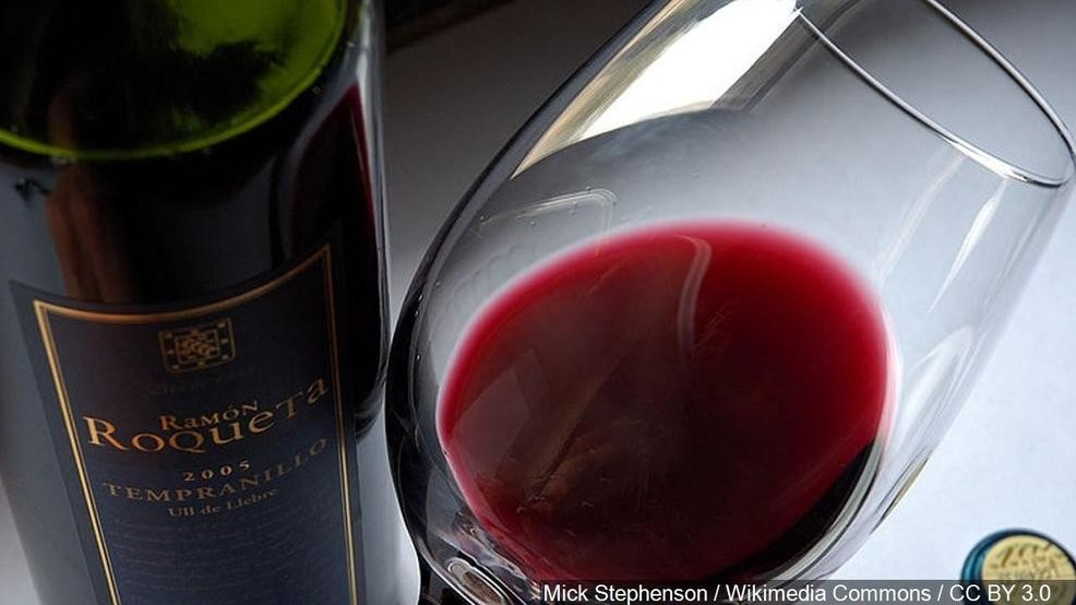 Celebrate Virginia Wine Month with wine festivals and events all month long