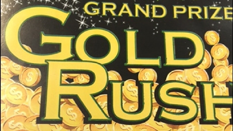 Gold rush giveaway sweepstakes