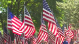 Le Mars American Legion hosts 52nd annual flag dedication ceremony