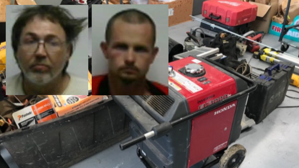 Bradley Co  detectives arrest 2, recover thousands of