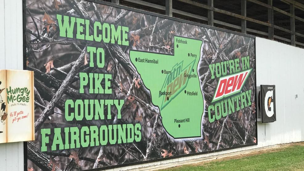 Pike County Fair underway in Pleasant Hill | KHQA