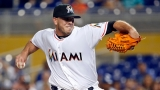 Miami Marlins pitcher Jose Fernandez dies in boating accident