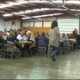 Blue Jeans & BBQ event promotes business and celebrates ag